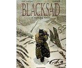 Szczegóły książki BLACKSAD. TOM 2. W ŚNIEŻNEJ BIELI