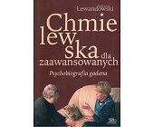 Szczegóły książki CHMIELEWSKA DLA ZAAWANSOWANYCH. PSYCHOBIOGRAFIA GADANA