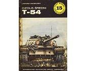 Szczegóły książki CZOŁG ŚREDNI T - 54