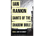 Szczegóły książki SAINTS OF THE SHADOW BIBLE
