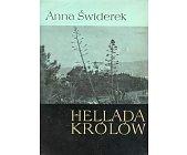 Szczegóły książki HELLADA KRÓLÓW (CERAM)