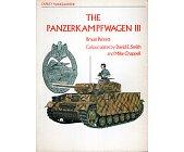 Szczegóły książki THE PANZERKAMPFWAGEN III