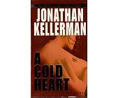 Szczegóły książki A COLD HEART