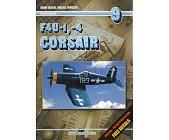 Szczegóły książki F4U-1,-4 CORSAIR. MODELMANIA - 9