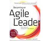 Szczegóły książki BECOMING AN AGILE LEADER KNOW WHAT TO DO ...