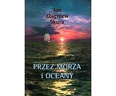 Szczegóły książki PRZEZ MORZA I OCEANY