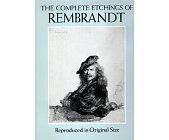 Szczegóły książki THE COMPLETE TECHINGS OF REMBRANDT