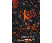 Szczegóły książki UNCANNY X-MEN. TOM 5. MUTANT OMEGA