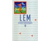 Szczegóły książki SUMMA TECHNOLOGIAE