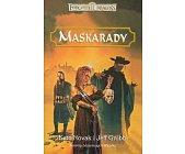 Szczegóły książki MASKARADY