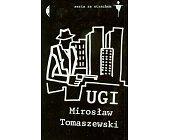 Szczegóły książki UGI (SERIA: ZE STRACHEM)