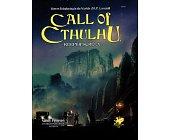 Szczegóły książki CALL OF CTULHU - KEEPER SCREEN (RPG)
