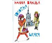 Szczegóły książki IDIOTKA WRACA
