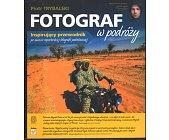 Szczegóły książki FOTOGRAF W PODRÓŻY