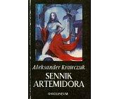 Szczegóły książki SENNIK ARTEMIDORA