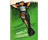 Szczegóły książki MAMA, JA I ŁAZIGÓRY