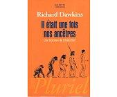 Szczegóły książki IL ETAIT UNE FOIS NOS ANCETRES