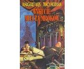 Szczegóły książki MIECZ MROKÓW - TOM I - WYKUCIE MIECZA MROKÓW