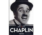 Szczegóły książki CHAPLIN (MOVIE ICONS)