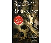 Szczegóły książki RELIKWIARZ