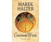 Szczegóły książki CHAZARSKI WIATR