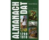 Szczegóły książki ALMANACH DAT - 1799-1918