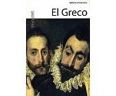 Szczegóły książki KLASYCY SZTUKI - EL GRECO