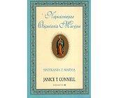 Szczegóły książki NAJWAŻNIEJSZE OBJAWIENIA MARYJNE. SPOTKANIA Z MARYJĄ