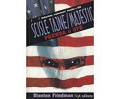Szczegóły książki ŚCIŚLE TAJNE/MAJESTIC. PRAWDA O UFO