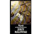 Szczegóły książki WYROK NA JÓZEFA MACKIEWICZA