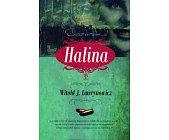 Szczegóły książki HALINA