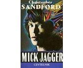 Szczegóły książki MICK JAGGER - SYMPATYCZNY GBUR