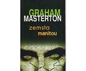 Szczegóły książki ZEMSTA MANITOU