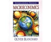 Szczegóły książki MACROECONOMICS