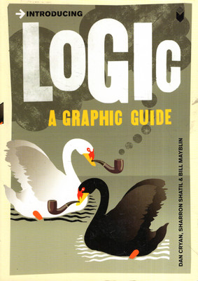 LOGIC - A GRAPHIC GUIDE