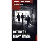 Szczegóły książki CZTERECH