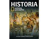 Szczegóły książki HISTORIA NATIONAL GEOGRAPHIC - TOM 3 - SCHYŁEK STAROŻYTNEGO EGIPTU