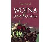 Szczegóły książki WOJNA I DEMOKRACJA