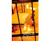 Szczegóły książki ULICE TABLIC