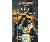 Szczegóły książki TRYLOGIA LEGENDY - TOM I - CZAS BLIŹNIAKÓW