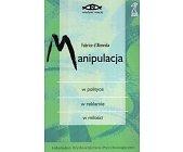 Szczegóły książki MANIPULACJA