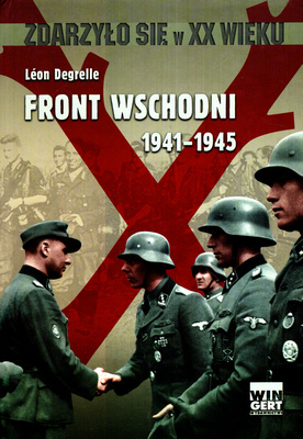 FRONT WSCHODNI 1941-1945
