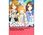 Szczegóły książki GOLDEN TIME - TOM 8