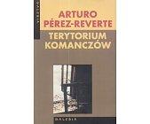 Szczegóły książki TERYTORIUM KOMANCZÓW