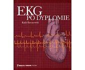 Szczegóły książki EKG PO DYPLOMIE