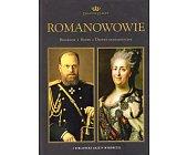 Szczegóły książki ROMANOWOWIE