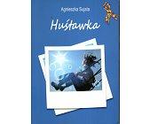 Szczegóły książki HUŚTAWKA
