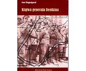 Szczegóły książki KLĄTWA GENERAŁA DENIKINA