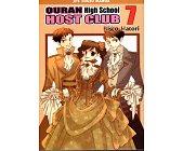 Szczegóły książki OURAN HIGH SCHOOL HOST CLUB - TOM 7
