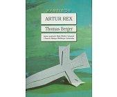 Szczegóły książki ARTUR REX